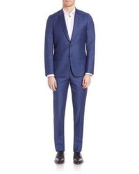 Paul Smith Tailored Fit Two Buttoned Suit