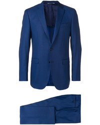 Canali Tailored Slim Fit Suit