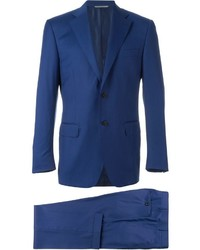 Canali Two Button Suit
