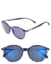 53mm sunglasses blue havana blue sky medium 4123683