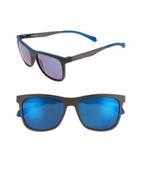 BOSS 55mm Sunglasses