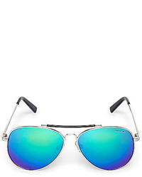 Claiborne Aviator Sunglasses