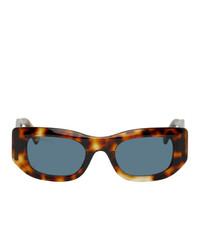 Balenciaga Blow Smart Sunglasses