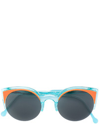 RetroSuperFuture Cat Eye Sunglasses