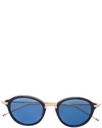 Thom Browne Cat Eye Tinted Sunglasses