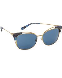 Tory Burch Cutout Sunglasses