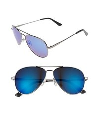 Davis 59mm aviator sunglasses medium 8684082
