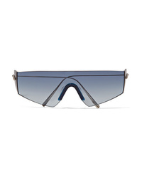 Kaleos Edwards D Frame Titanium Sunglasses
