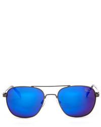 Original Penguin Eli Aviator Sunglasses