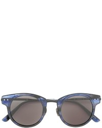Eyewear marble effect sunglasses medium 968503