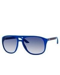 Gucci Sunglasses 1018s 0i2d Blue 57mm