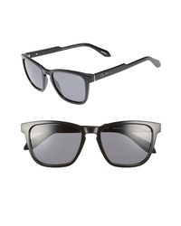 Quay Australia Hardwire 54mm Polarized Sunglasses