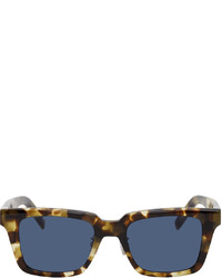 Kenzo K Logo Sunglasses