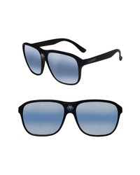 Vuarnet Legends 03 56mm Polarized Sunglasses