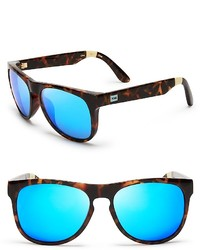 Toms Phoenix Mirrored Sunglasses