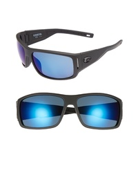 COSTA DEL MA R Cape 68mm Polarized Sunglasses