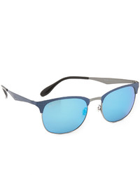 Ray-Ban Square Clubmaster Sunglasses