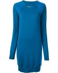 Maison Martin Margiela Boxy Sweater Dress
