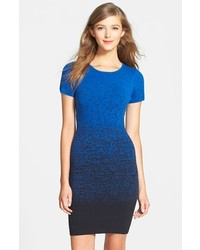 Nordstrom Felicity Coco Ombr Body Con Sweater Dress