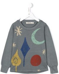 Bobo Choses Hand Painted Effect T Shirt