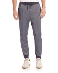 Hugo Boss Cotton Blend Track Pants