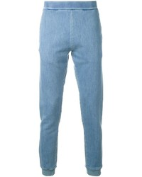 Maison Margiela Denim Effect Track Pants