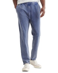 Lucky Brand Raw Hem Sweatpants