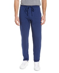 Goodlife Slim Fit Micro Terry Sweatpants