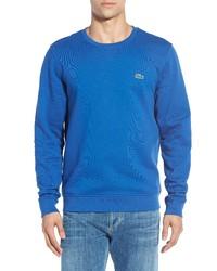 Lacoste Sport Crewneck Sweatshirt