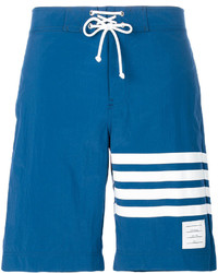 Thom Browne 4 Bars Swim Shorts