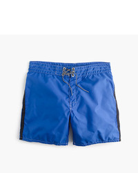 J.Crew Birdwell For Board Short In Royal Blue