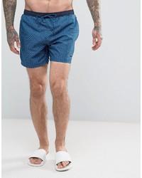 Hugo Boss Boss By Bluefish Swim Shorts