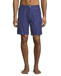 Peter Millar Collection Smooth Sailin Swim Trunks