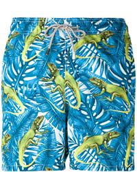 MC2 Saint Barth Gustavia Swim Shorts