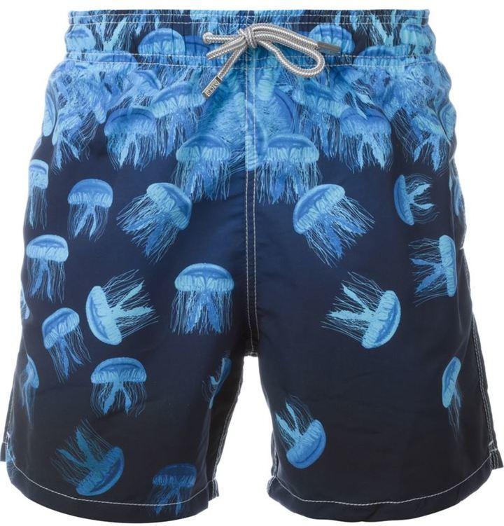 812842cbd5 MC2 Saint Barth Mc2 Barbados Swim Shorts, $132   farfetch.com ...