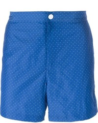 Michael Kors Michl Kors Pin Dot Swim Shorts