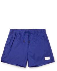 Acne Studios Short Length Swim Shorts