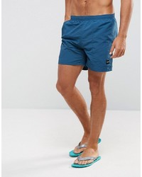 ONLY & SONS Swim Shorts In Blue