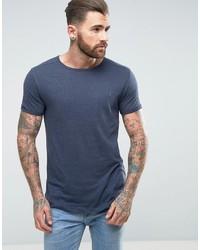 Ringspun Space Marl T Shirt