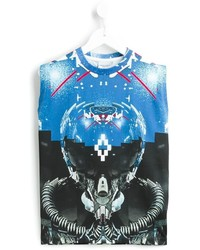 Marcelo Burlon County Of Milan Kids Musters Tank Top