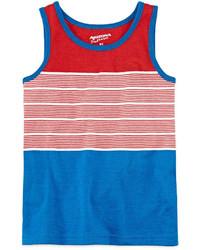 Arizona Stripe Tank Top Preschool Boys 4 7