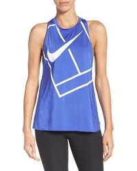Court tennis tank medium 4913412