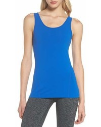 Zella Double Work Tank