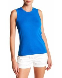 J.Crew J Crew Perfect Fit Shell Tank