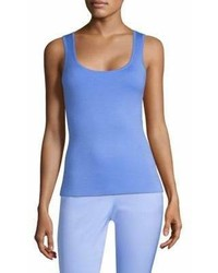 Michael Kors Michl Kors Collection Wool Cashmere Tank