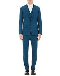 Dolce & Gabbana Martini Three Piece Suit