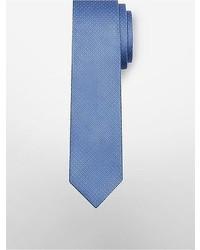 Calvin Klein Slim Stitch Micro Tie