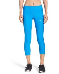 Nike Epic Cool Crop Running Tights