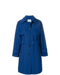 Prada Mid Length Trench Coat