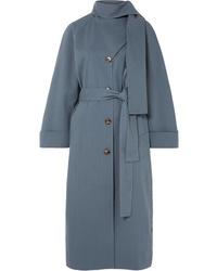 Rejina Pyo Riley Cotton Blend Trench Coat